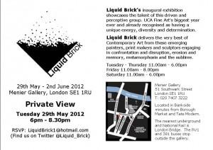 PV invitation