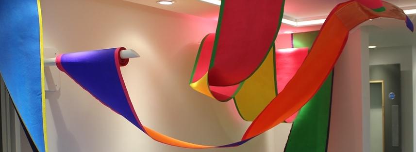 Polychromy - Linear Gallery UCA